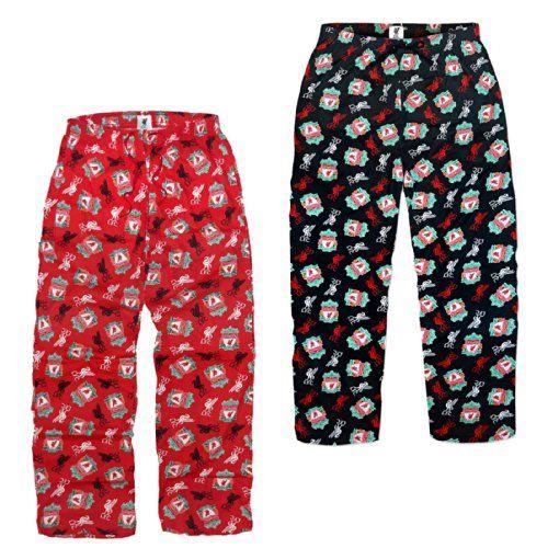 Liverpool Football Club Soccer Gift Mens Lounge Pants Pajama Bottoms Red Small Liverpool F C Http Smile Amazon Mens Lounge Pants Pyjama Bottoms Lounge Pants