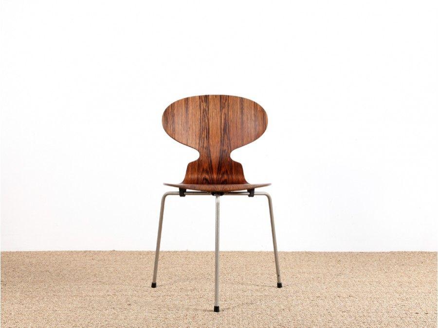 Arne Jacobsen - Myren