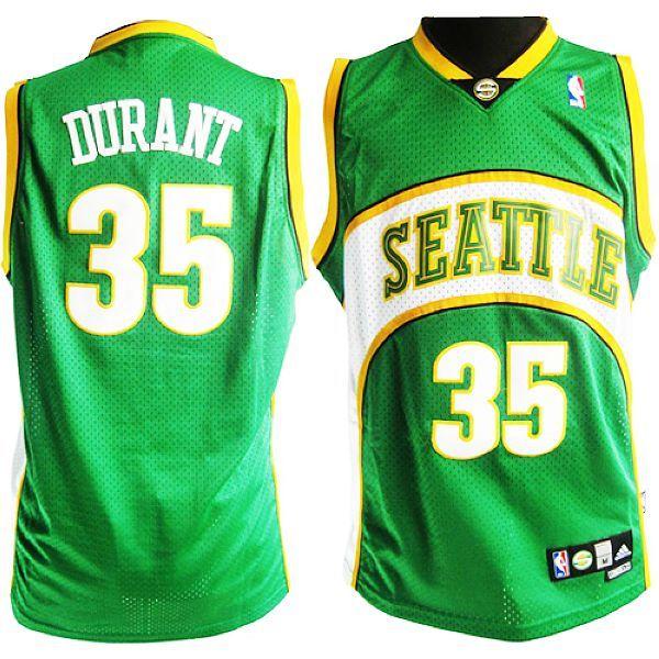 newest 98b4a f407b Durant Sonic jersey | Oklahoma City Thunder | Oklahoma city ...
