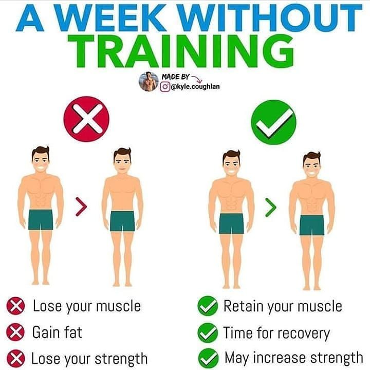 Did you miss a week without training? Don't worry and take a look.  Follow   @health  _union27    #m...