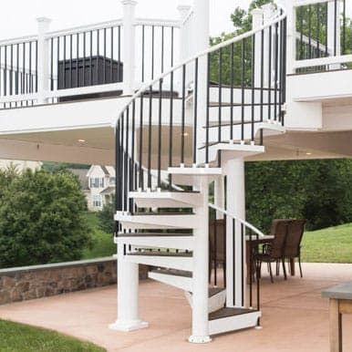 Best Forged Iron Spiral Staircases Iron Staircase Wrought 400 x 300