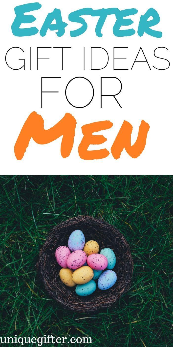 20 easter gift ideas for men easter negle Gallery