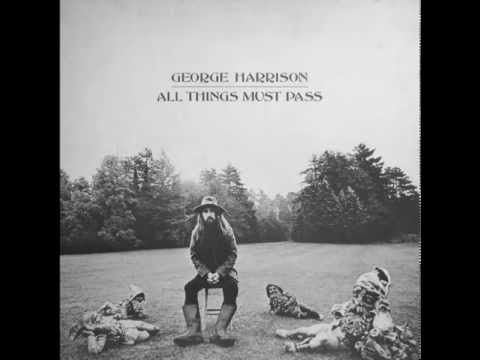 George Harrison All Things Must Pass Full Album
