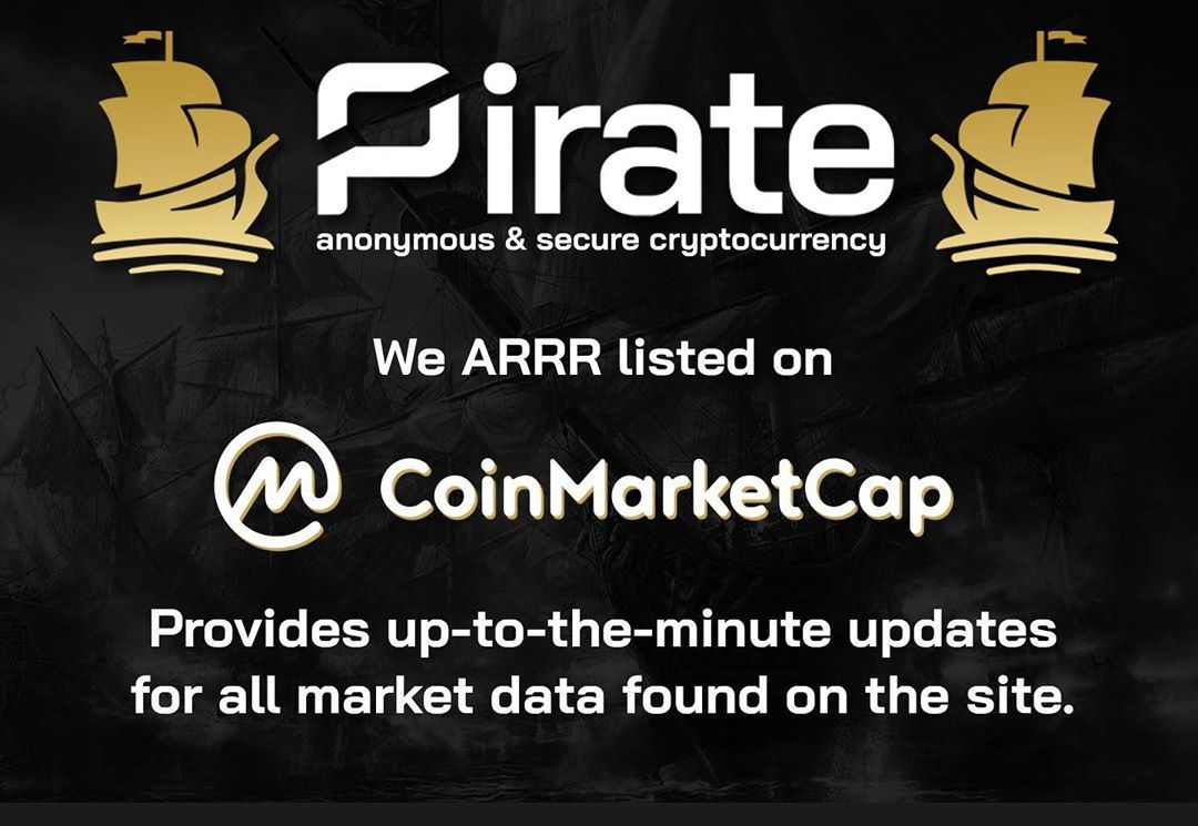 pirate coin cryptocurrency