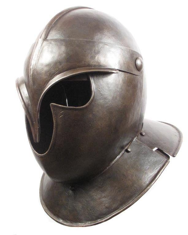 Savoyard Helmet.