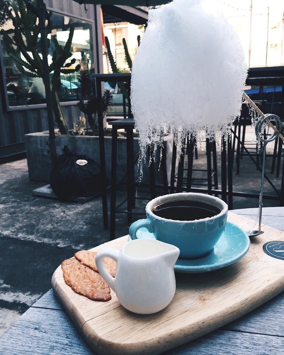 Everybody约起来!一周有7天,却不能每天都享用到美味精致的下午茶真是令人扼腕,尤其是新山市区的咖啡馆多如繁星