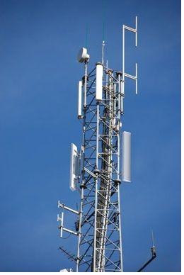 Ericsson AIR antena para telefonía móvil ahorradora de energía