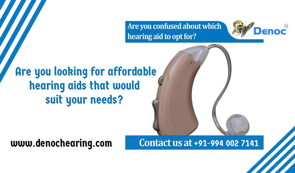 Affordable Hearing Aids >> Pin On Hearing Aid Products