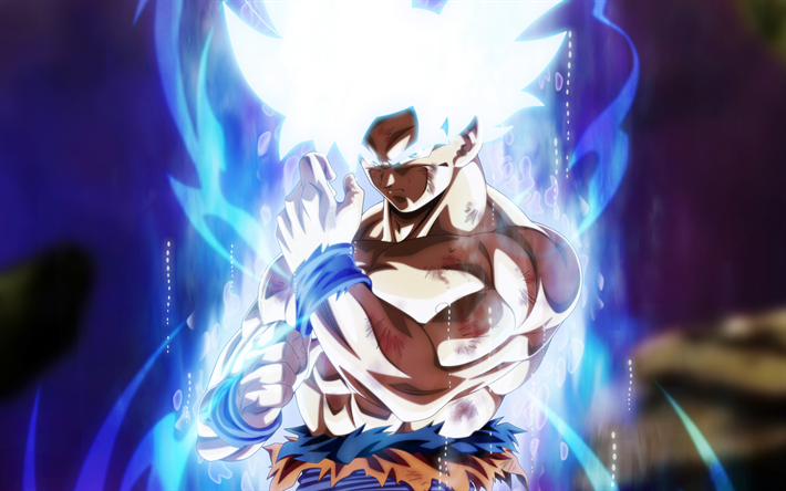 Download Wallpapers Ultra Instinct Goku 4k Migatte No Gokui Magic Dragon Ball Super Saiyan God Dbs Son Goku Dragon Ball Super Besthqwallpapers Com Anime Dragon Ball Super Dragon Ball Super Wallpapers Dragon