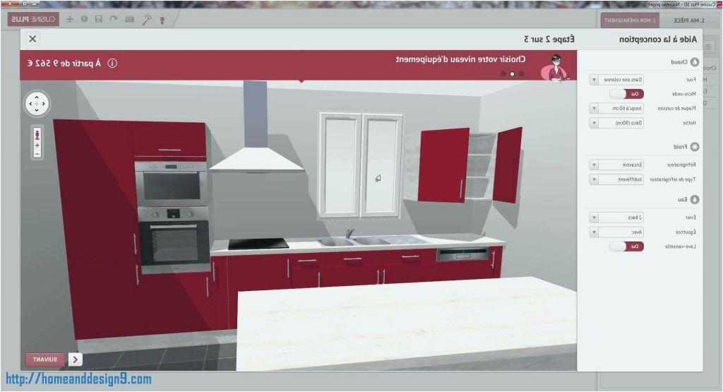 Logiciel Garage Gratuit Elegant Faire Plan Cuisine 3d Gratuit