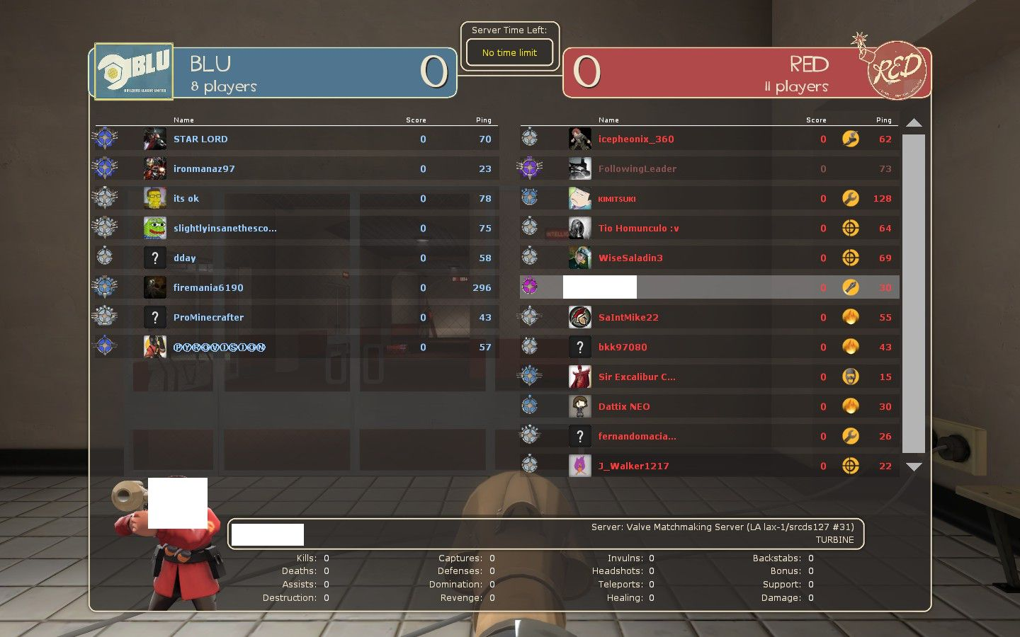 what is tf2 matchmaking