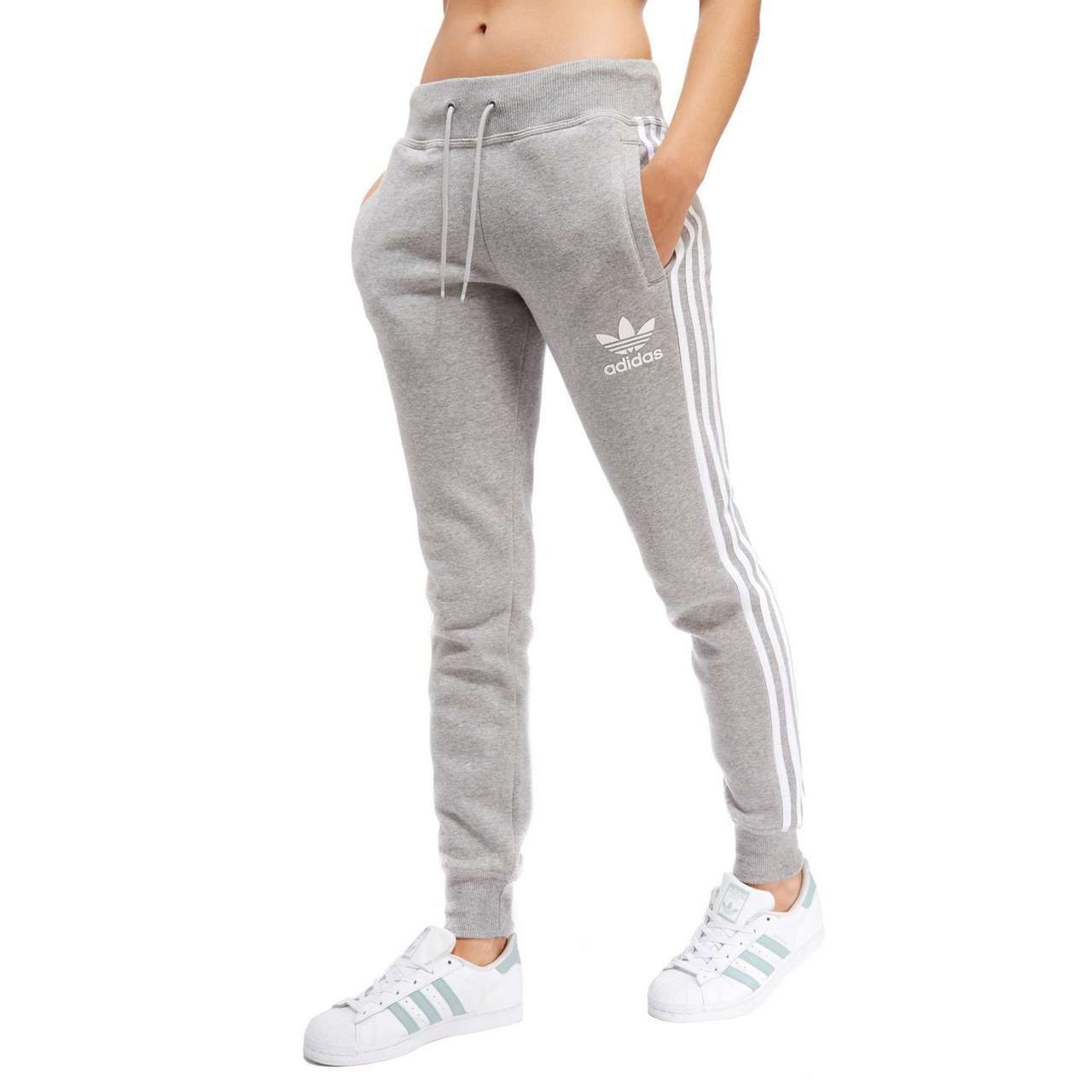 how to find purchase genuine uk cheap sale adidas Originals California Tracksuit Bottoms | clothes ...