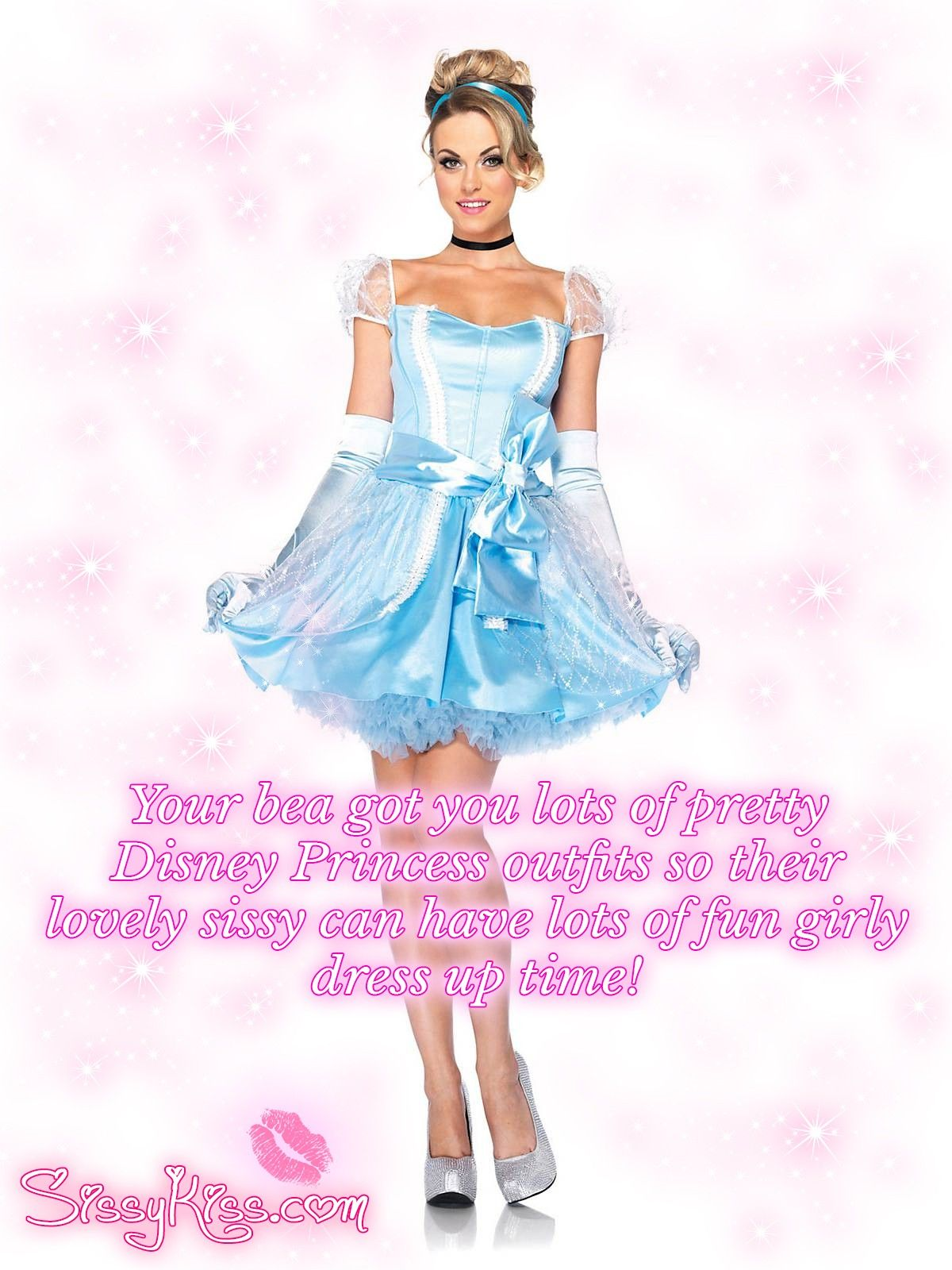 Pin by Norma Oestreic on Sissy captions | Pinterest | Captions ...