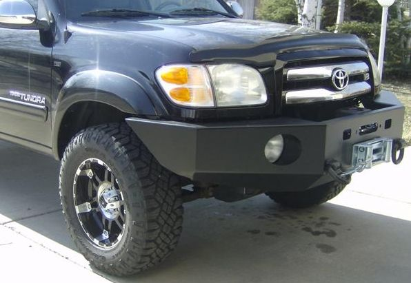 Winch Bumper Toyota Tundra 99 04 05 06 Sequoia 01 04 05 07 Bluelakeoffroad Toyota Tundra 2003 Toyota Tundra Toyota
