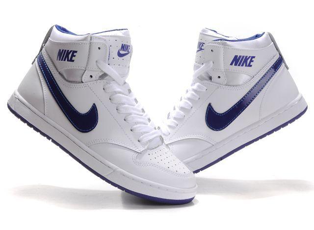 Chaussures Nike Top Haute À Vendre En Ligne
