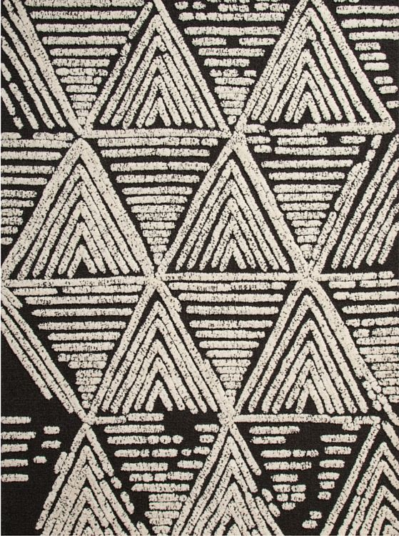 See How Three Tastemakers Style The Linear Shag Area Rug From The