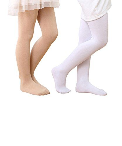 046702e643d6d Passionate Adventure Footed Pantyhose School Uniform Dress Stretchy Tights  Opaque Basic Solid Color Elastic Leggings For Girls