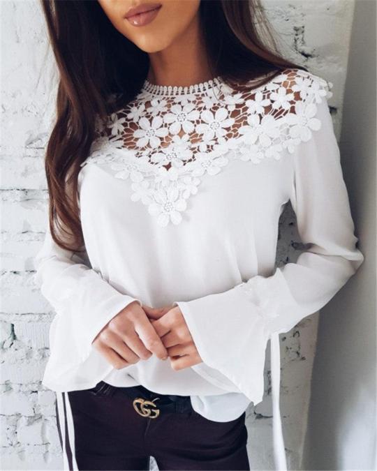 Pin by Nizaba on VD Fashion | Fashion, Long sleeve sweater