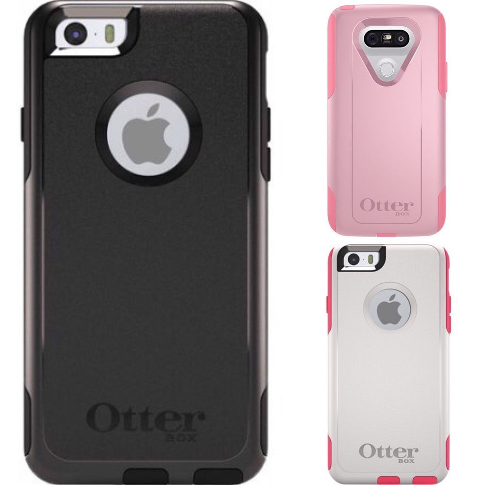 Otterbox commuter hard protective cell phone case iphone 5