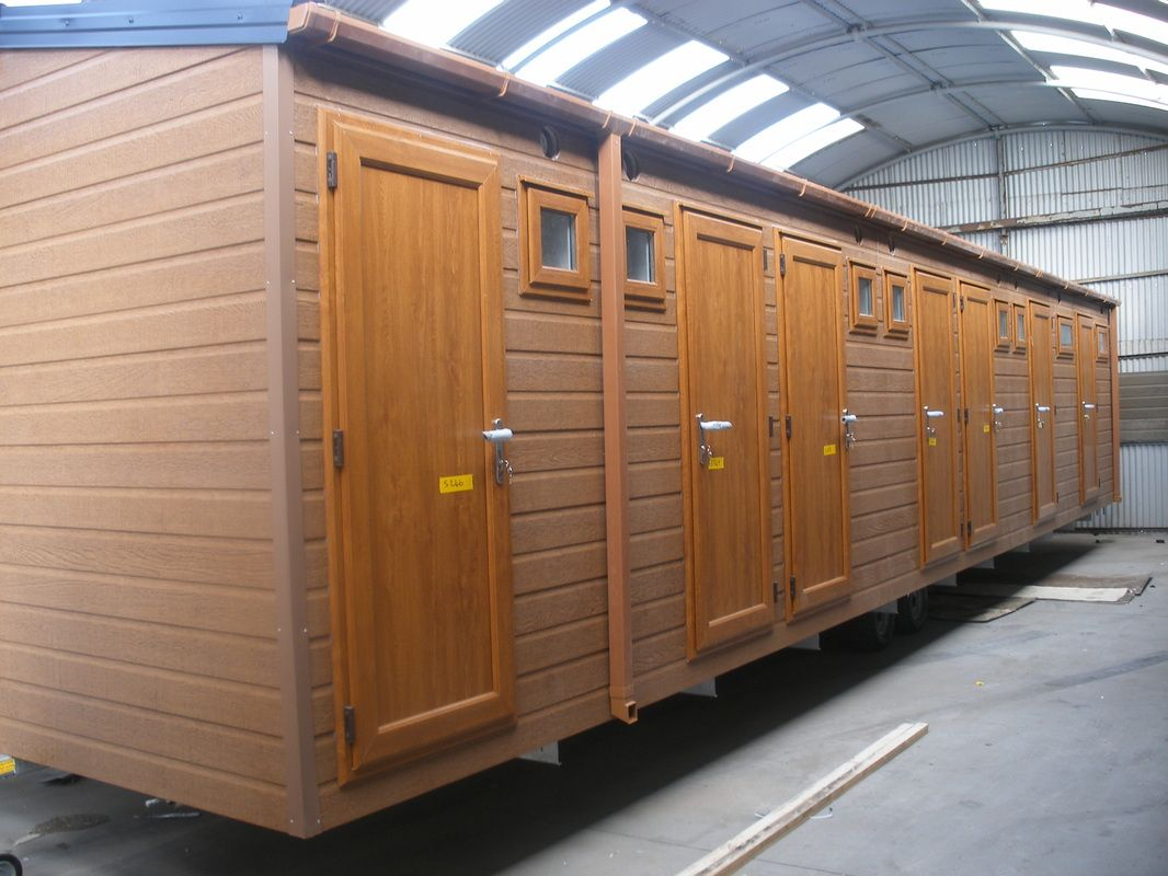 Campsite Washing Rooms Toilet And Shower Blocks With Ambulant And Disabled Facilities Outdoor Toilet Camping Bathroom Outdoor Bathrooms