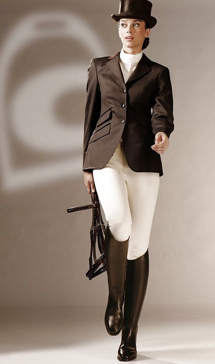 Pin by Janiekathleen 🌺 on ༻ •EQUESTRIAN CHIC~FUNK ...