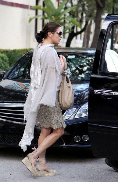 Luxurious glitter and glamour Catherine Zeta Jones