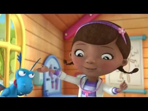 Hd docteur la peluche en francais complet episode - Dessin anime docteur la peluche gratuit ...
