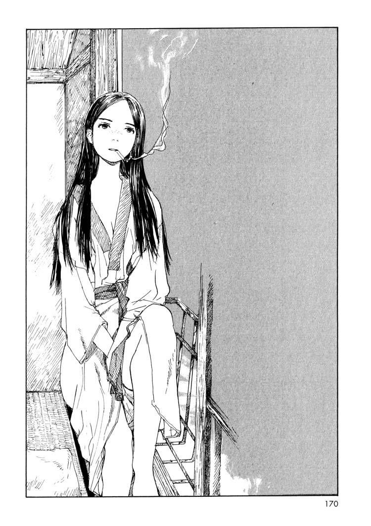 Sasurai Emanon Chapter 6 - Mangakakalot.com