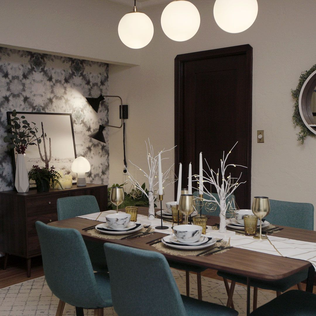Dining Room Makeover Dining Room Makeover Dining Room Table Decor Room Decor