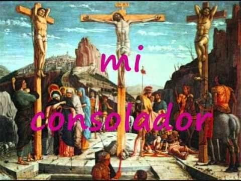 Consuélame Señor