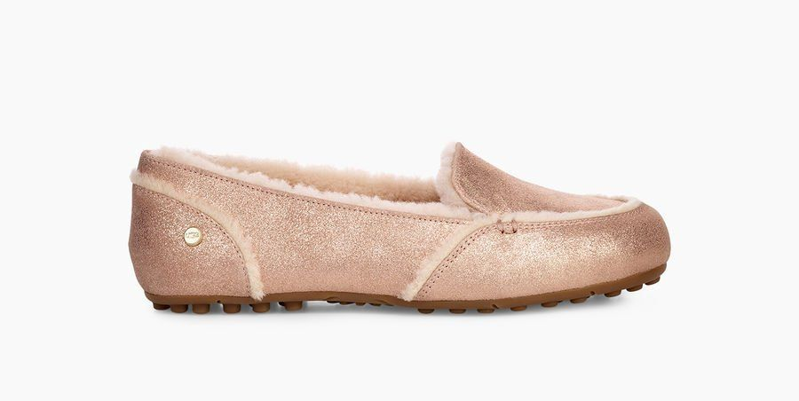 6832075c0cd Women's Share this product Hailey Metallic Loafer in 2019 | Looks I ...