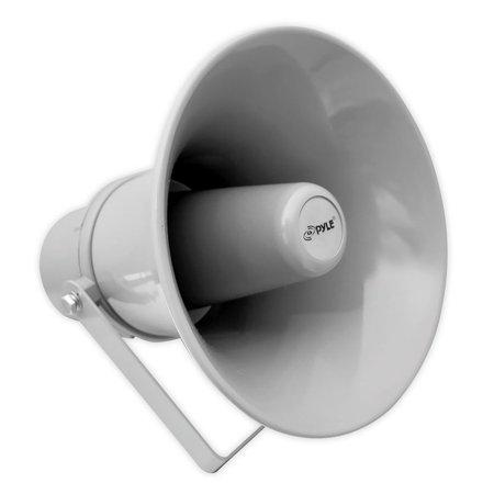 Pyle PHSP4 6-Inch Indoor Outdoor 50 Watts PA Horn Speaker Free Shipping