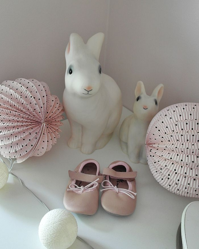 White featherdream: Egmont Toys bunny light and coin bank