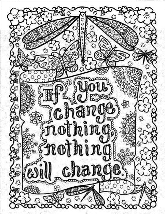 Pin By Sarah Butrum On Journal Quote Coloring Pages Coloring