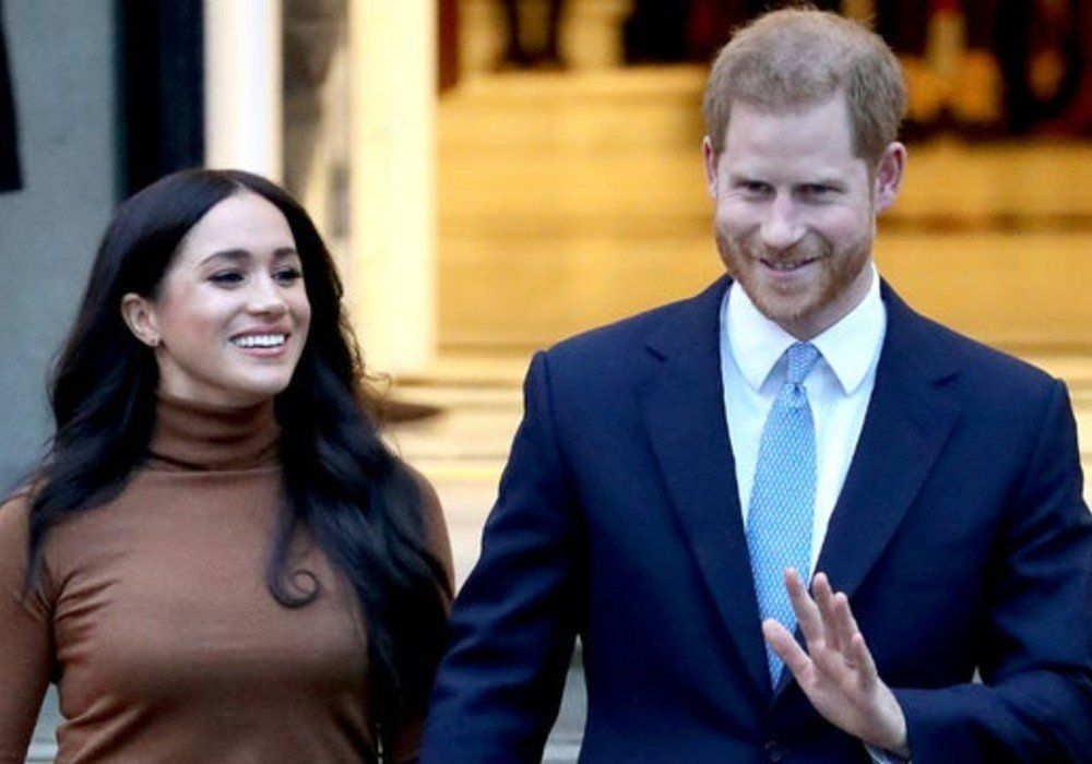 Prince Harry & Meghan Markle Are 'Feeling Good' After Relocating To Los Angeles #MeghanMarkle, #Megxit, #PrinceHarry celebrityinsider.org #Lifestyle #celebrityinsider #celebritynews #celebrities #celebrity #rumors #gossip