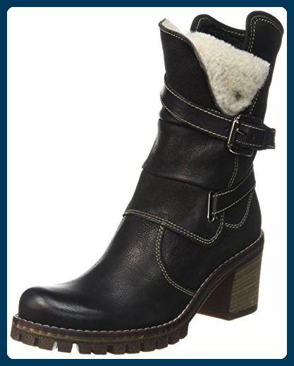MANAS Damen Cervia Klassische Stiefel