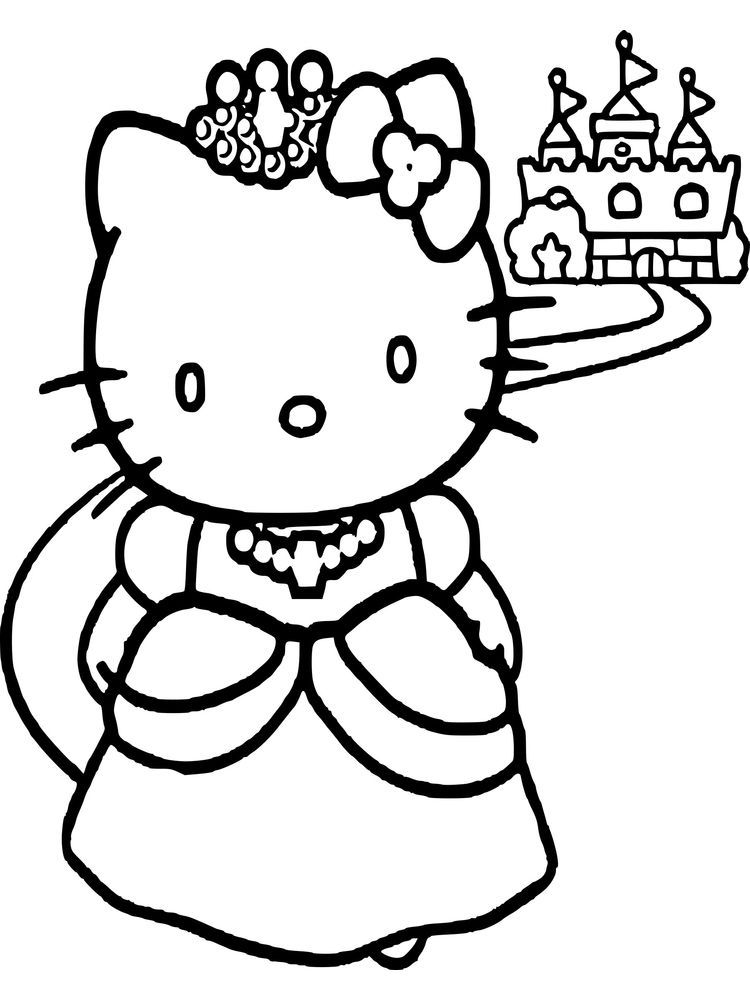 Free Coloring Pages Of Disney Princesses Below Is A Collection Of Beautiful Princesses Coloring Cat Coloring Page Free Coloring Pages Princess Coloring Pages
