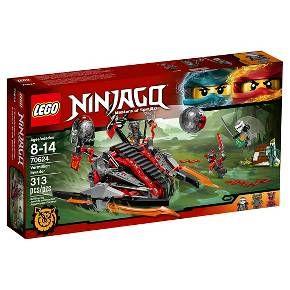 lego ninjago vermillion invader 70624 - Lego Ninjago Nouvelle Saison