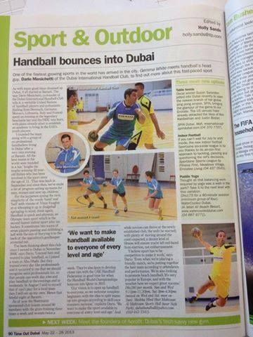 Time Out Dubai 22 May 2013