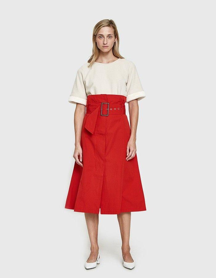 5c4cce99f3f Farrow   Andi Skirt