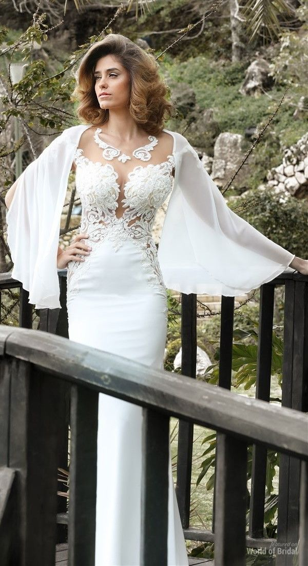 Ortal Shemer 2015 Wedding Dresses