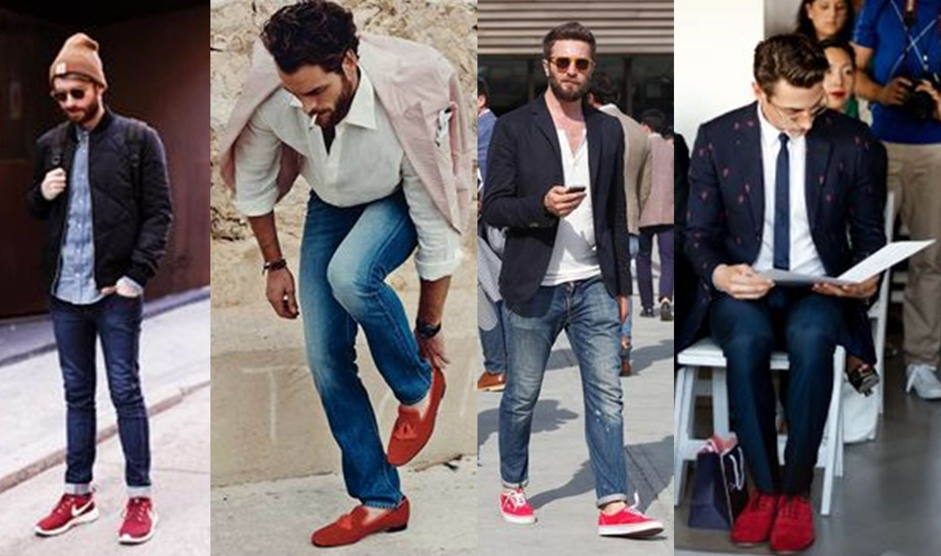 17 Best images about Red Shoes Idea on Pinterest | Vans sneakers ...