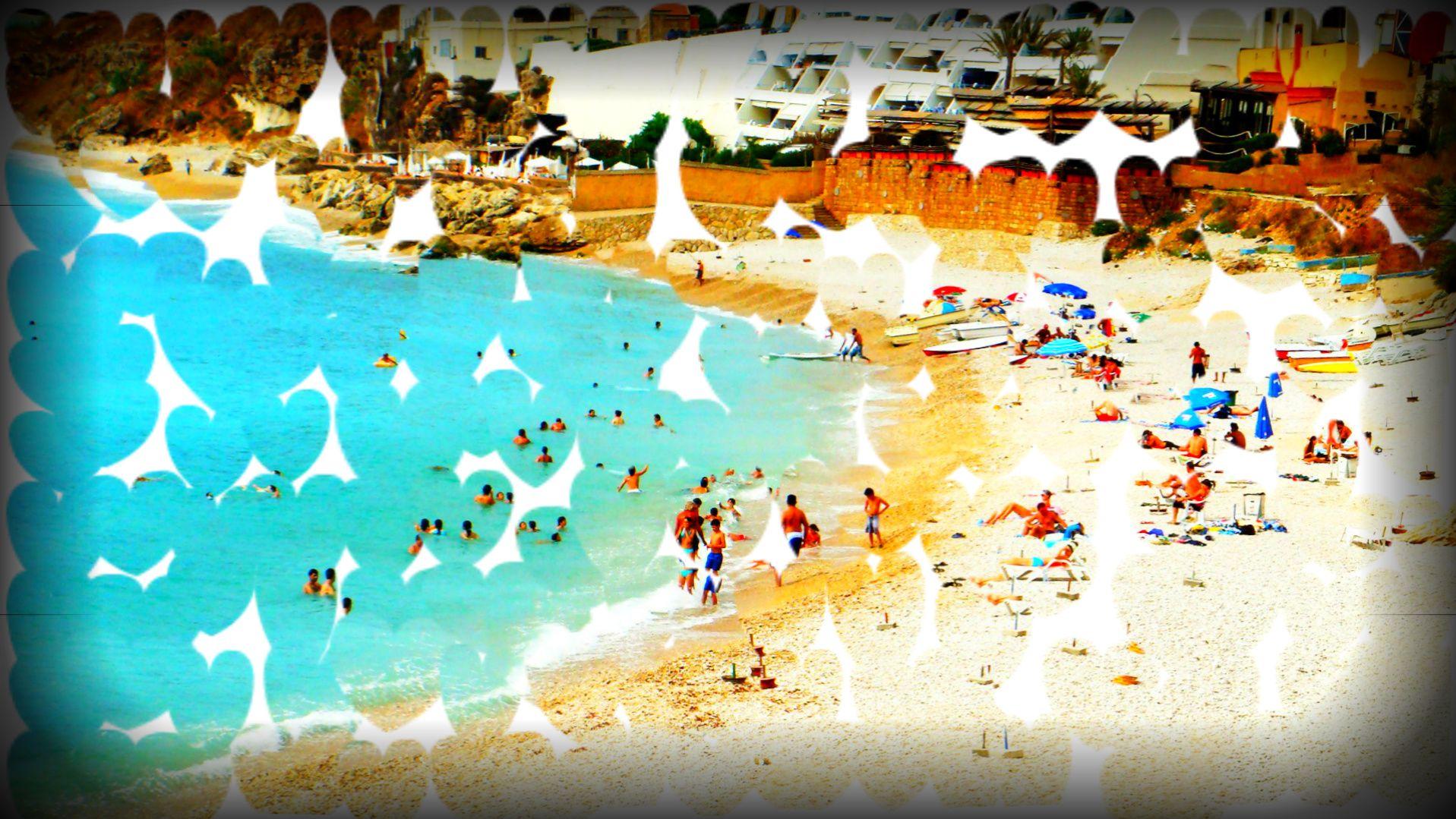 Beirut, Lebanon: The beaches!