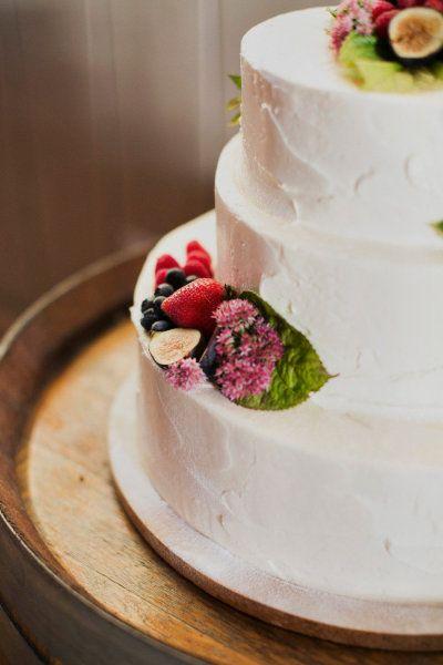 Otra parte importante de una boda o un evento, por tradición es el pastel, en Zinergia In. también  nos preocupamos por ello.