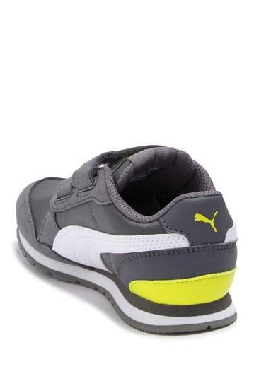 PUMA   Street Runner V2 Sneaker (Little Kid #nordstromrack