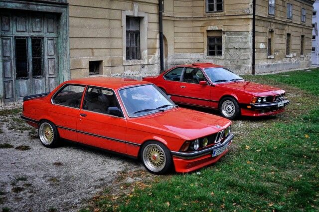 Henna Red Bmw E24 And E28 Bmw The Greats Pinterest Bmw E21