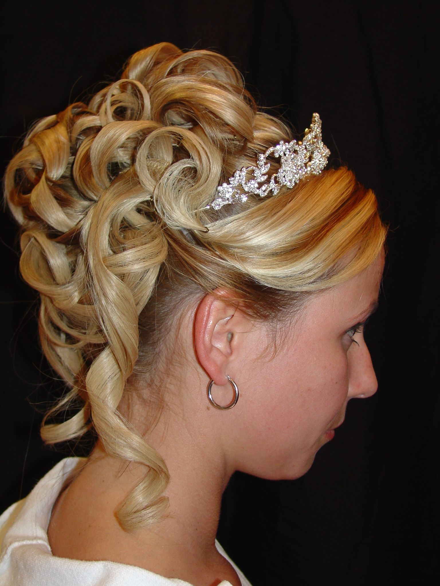 Prom hair my style pinterest prom hair prom and hair style