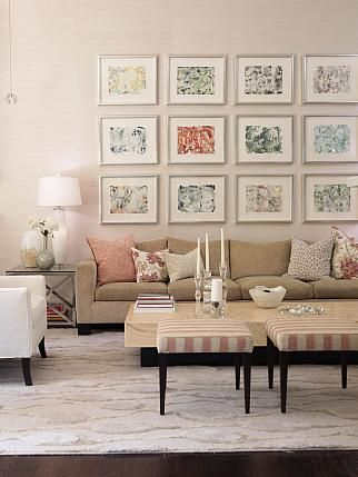 Romantic Living Room By Sarah Richardson Bedroom Design Inspiration   Top  Designer Bedroom Ideas   ELLE DECOR Antique This Tile! Part 7