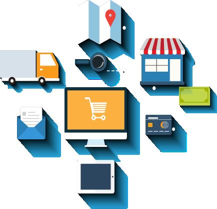 Define Application Of E Commerce
