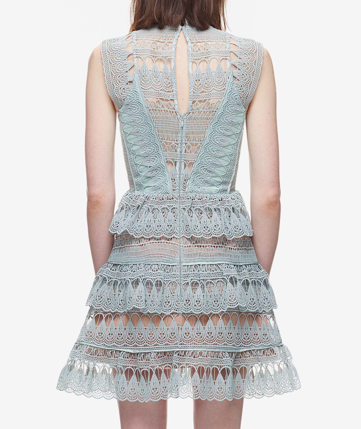 Self Portrait mini dress | Loving it! | Pinterest | Mini dresses ...